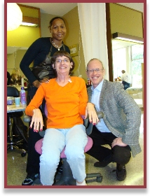 Personal Care Center The Rhod Goetz Foundation for Multiple Sclerosis Kevin Goetz